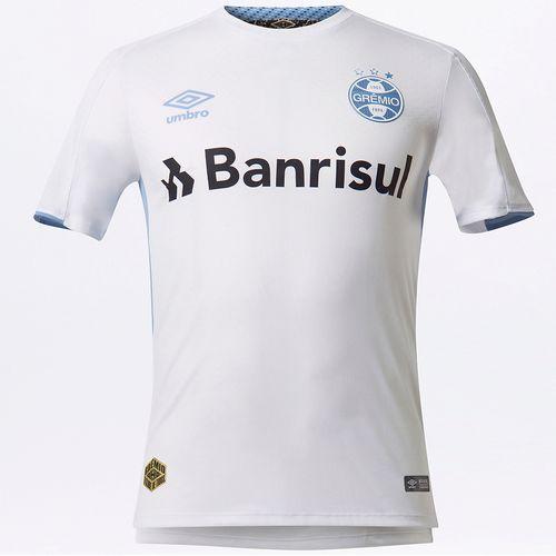 Camisa Masculina Grêmio Of.2 2019 (Atleta)